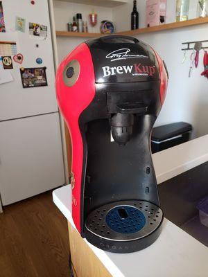 Organo Gold Brew Coffee Machine for Sale for sale  Brooklyn, NY
