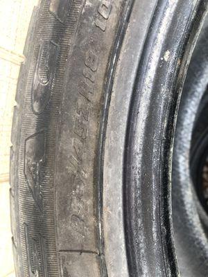 good tires! for Sale in Port Allen, LA