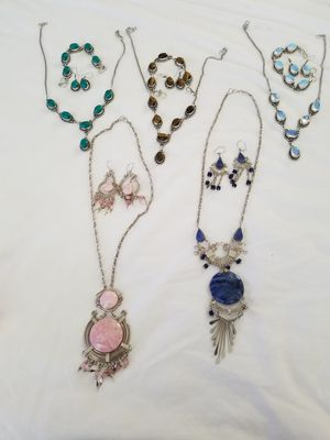 Jewelry sets for Sale in Sudley Springs, VA