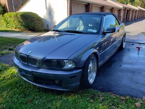 2002 Bmw 3 Series Auto for Sale in White Plains, NY