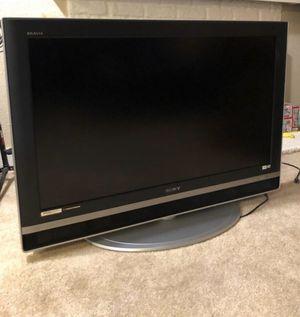 Sony Bravia tv 40 inch for Sale in Lynnwood, WA