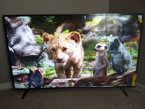 """Insignia 58"""" ultra HD Fire tv for Sale in Lewis Center, OH"""