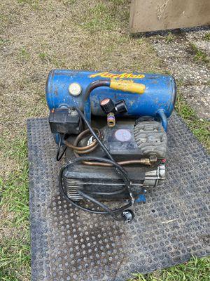 Air compressor emglo for Sale in Stockton, CA