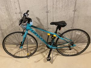 Cannondale bike for Sale in Boston, MA