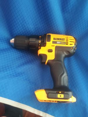 20 v drill dewalt for Sale in Oak Forest, IL