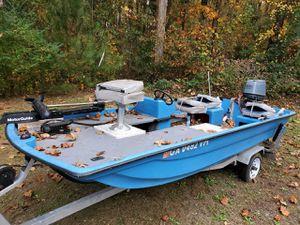 Fishing Boat for Sale in Marietta, GA