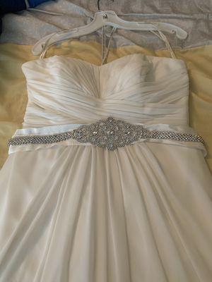 Wedding Dress for Sale in Lebanon, TN