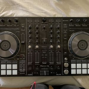 Pioneer DJ Controller (DDJ-RX) for Sale in Los Angeles, CA