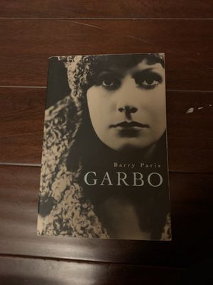 Garbo by Barry Paris for Sale in Weston, MA