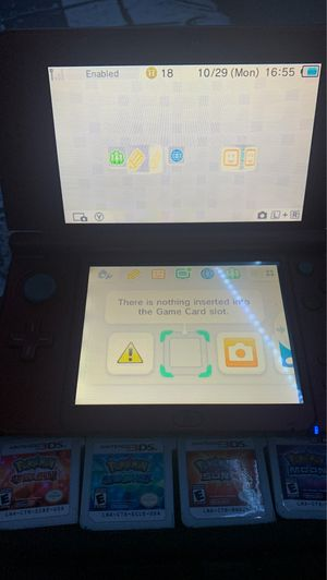 Brand new Nintendo 3ds never used for Sale in West Haven, CT