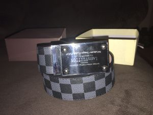 Louis Vuitton Belt for Sale in Gallatin, TN