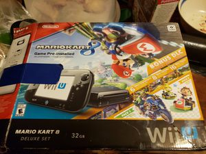 Mario kart 8 32 gb for Sale in Fresno, CA