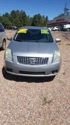 Nissan SENTRA for Sale in Overgaard, AZ
