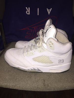 Jordan 5s for Sale in Cleveland, OH