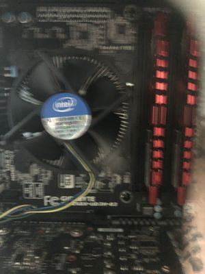 Gaming PC Housing & More for Sale in Washington, DC