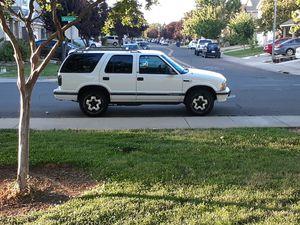 96 Chevy Blazer for Sale in Sacramento, CA