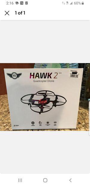 Hawk 2 Quadcopter Drone for Sale in Fresno, CA
