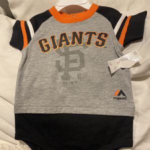 Giants Onsie for Sale in Vacaville, CA