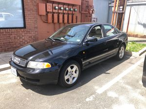 1999 Audi A4 for Sale in Springfield, VA