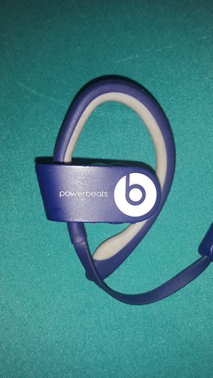 PowerBeats By Dre Wireless Earbuds for Sale in Indianapolis, IN