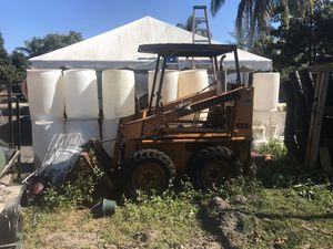 Case skid steer for Sale in Miramar, FL