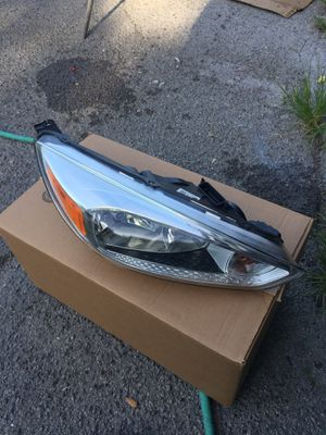 2015-2017 Ford Focus headlights for Sale in Houston, TX