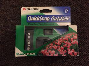QuickSnap Outdoor (Fujifilm) for Sale in Los Angeles, CA