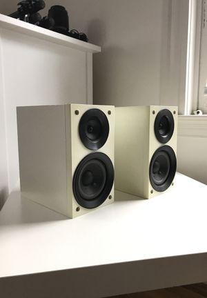 Panasonic Bookshelf Speakers for Sale in Stow, MA