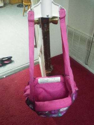Baby swing, columpio para bebé for Sale in Phoenix, AZ
