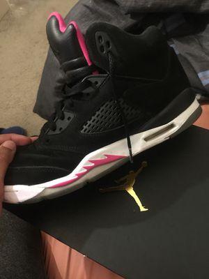 Jordan 5s for Sale in Oxon Hill, MD
