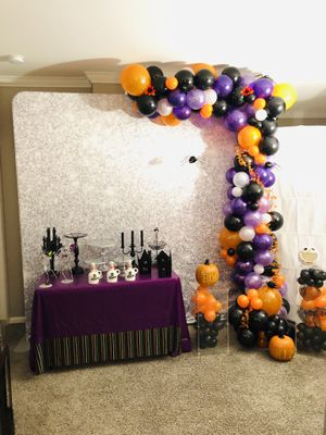 Theme party Decorations for Sale in Gaithersburg, MD
