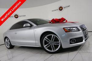2009 Audi S5 for Sale in WESTFIELD, IN