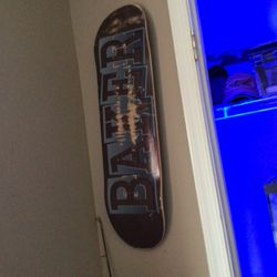 Baker skateboard 8.5 for Sale in Alexandria,  VA