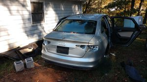 2014 Audi A4 parting out for Sale in Lake Park, NC