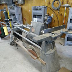 Has Attachments Shop Smith Very Good Shape for Sale in Longview,  TX