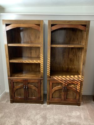 Classic shelves for Sale in Los Angeles, CA