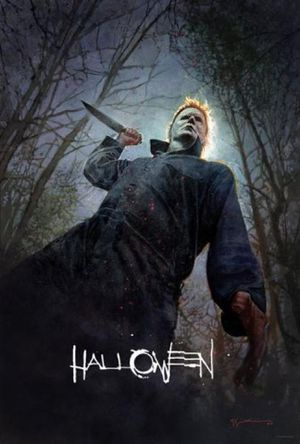 HALLOWEEN (2018) (HDX MOVIES ANYWHERE) digital movie code. Instant delivery! Free Shipping! (DC4) for Sale in New York, NY