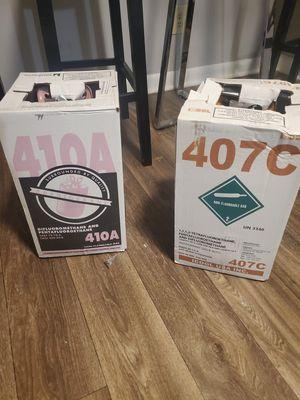 Freon 70$ each for Sale in Morrow, GA