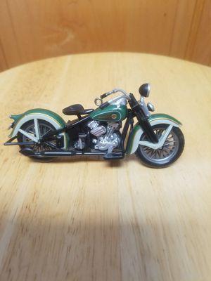 1936 Harley Davidson Ornament for Sale in San Jose, CA