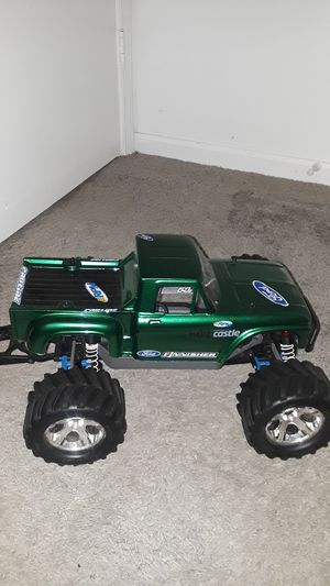 RC car for Sale in Capitol Heights, MD