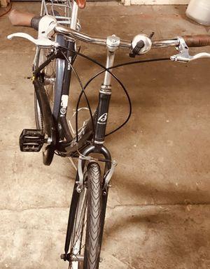 Breezer uptown unisex bike 5 gears for Sale in Portland, OR