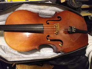 Violin y guitarra usada for Sale in Inglewood, CA