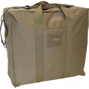 Military, Army A3 Coyote Brown, Tactical Parachute Kit Bag, Duffle Bag, Duffel Gear Bag for Sale in Glendale, AZ