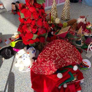 Christmas Collection for Sale in Boca Raton, FL