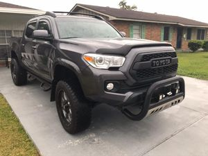 Toyota Tacoma 2017 for Sale in Lakeland, FL