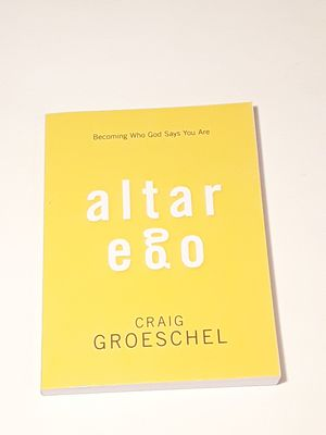 Altar Ego (Book) for Sale in Green Bay, WI