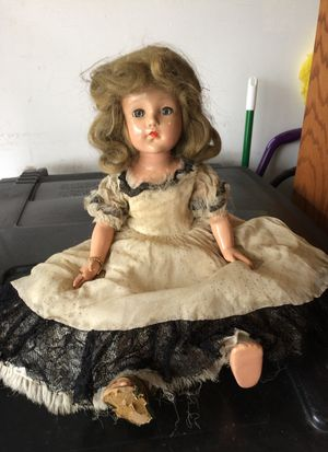 Antique doll for sale for Sale in Ashburn, VA