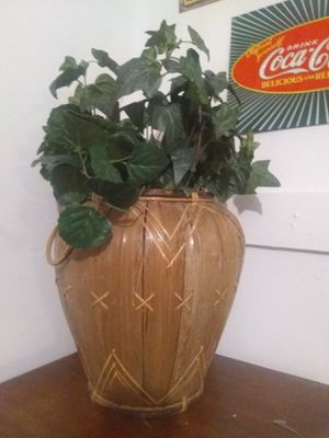 Wicker and greenery for Sale in Saint Joseph, MO