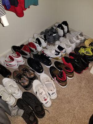 Nike, Jordan, Adidas, Lebron, KD for Sale in Atlanta, GA