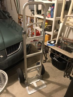 New haven liberator hand truck for Sale in Lake Worth, FL